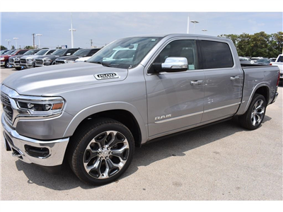 2019 Ram 1500 Crew Cab 4x2,  Pickup #KN509556 - photo 6