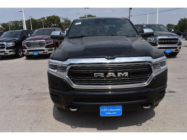 2019 Ram 1500 Crew Cab 4x4,  Pickup #KN513126 - photo 4