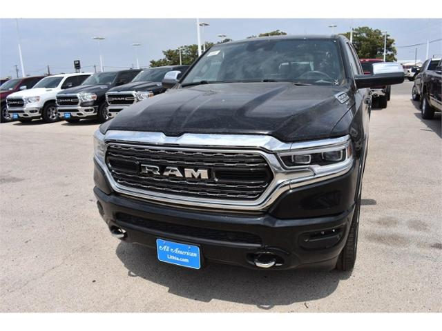 2019 Ram 1500 Crew Cab 4x4,  Pickup #KN513126 - photo 5