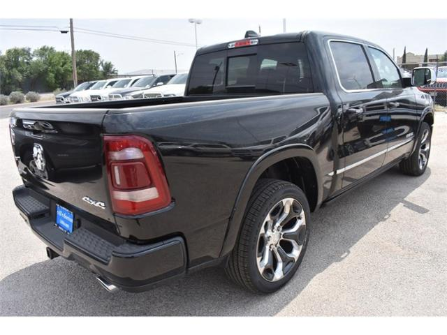 2019 Ram 1500 Crew Cab 4x4,  Pickup #KN513126 - photo 2