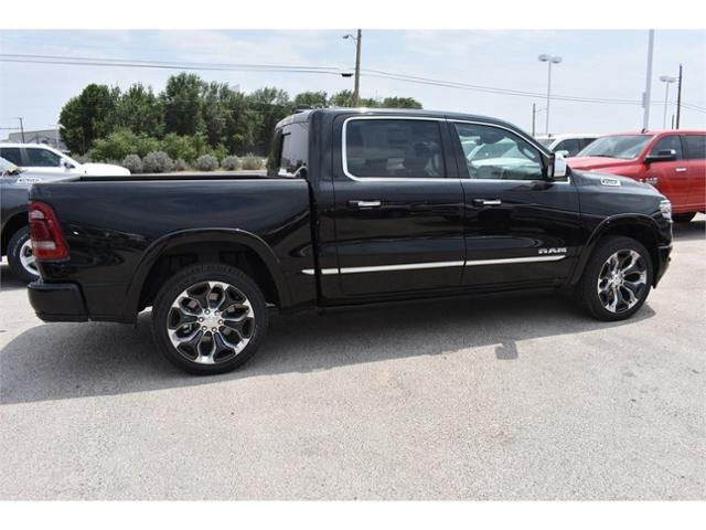 2019 Ram 1500 Crew Cab 4x4,  Pickup #KN513126 - photo 12