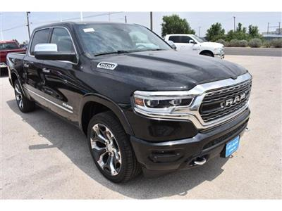 2019 Ram 1500 Crew Cab 4x4,  Pickup #KN513126 - photo 3