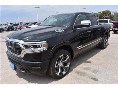 2019 Ram 1500 Crew Cab 4x4,  Pickup #KN513126 - photo 6