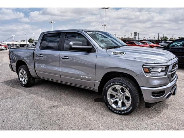 2019 Ram 1500 Crew Cab 4x4,  Pickup #KN524107 - photo 1