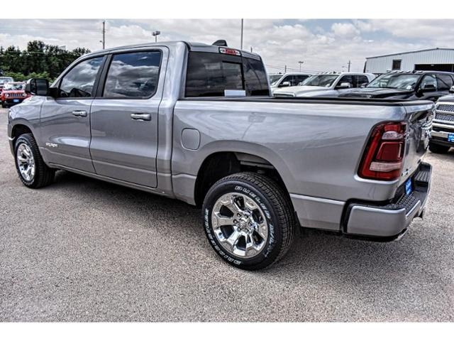 2019 Ram 1500 Crew Cab 4x4,  Pickup #KN524107 - photo 8