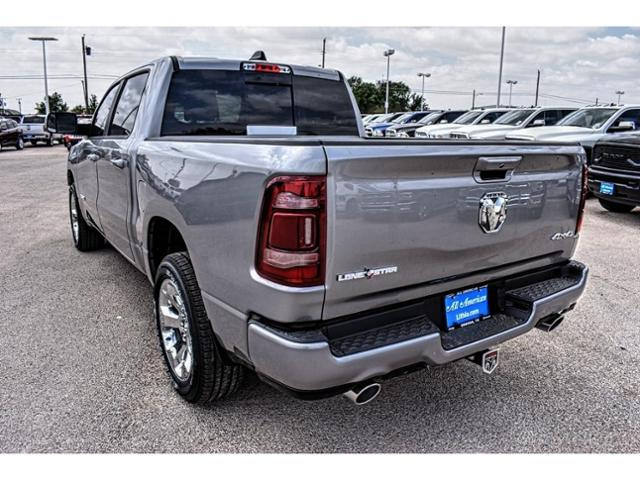 2019 Ram 1500 Crew Cab 4x4,  Pickup #KN524107 - photo 9