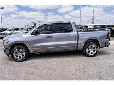 2019 Ram 1500 Crew Cab 4x4,  Pickup #KN524107 - photo 7