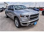2019 Ram 1500 Crew Cab 4x4,  Pickup #KN524107 - photo 3