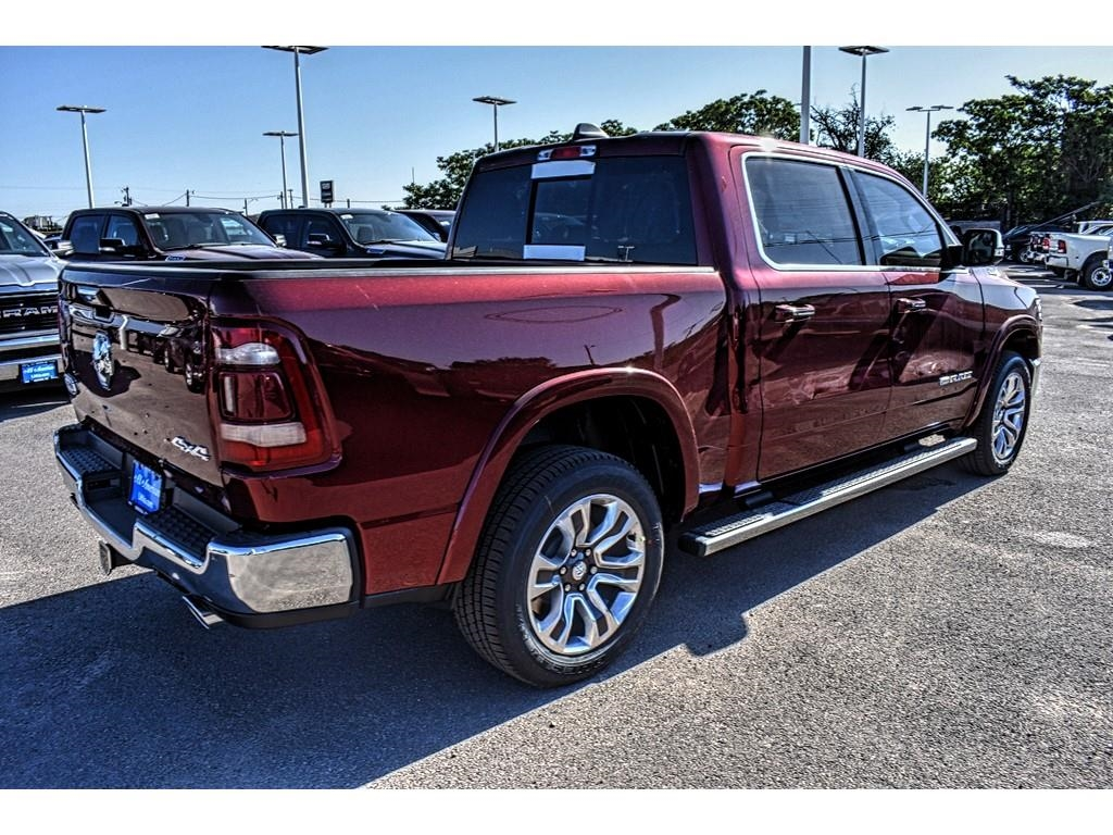 2019 Ram 1500 Crew Cab 4x4,  Pickup #KN528812 - photo 2
