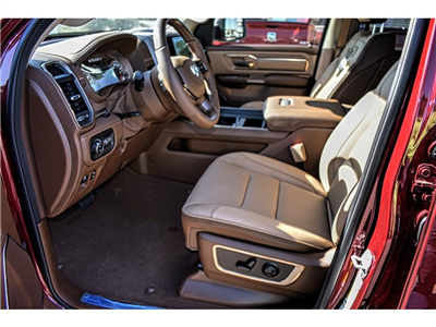 2019 Ram 1500 Crew Cab 4x4,  Pickup #KN528812 - photo 19