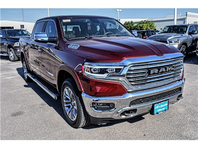 2019 Ram 1500 Crew Cab 4x4,  Pickup #KN528812 - photo 3