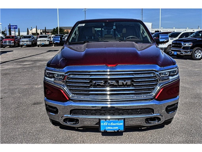 2019 Ram 1500 Crew Cab 4x4,  Pickup #KN528812 - photo 4
