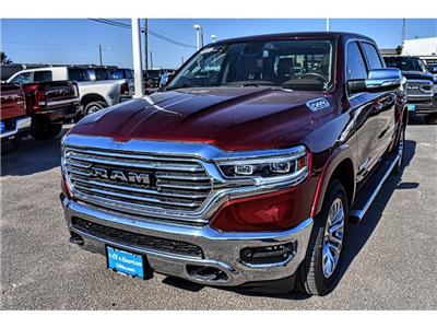 2019 Ram 1500 Crew Cab 4x4,  Pickup #KN528812 - photo 5