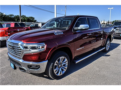 2019 Ram 1500 Crew Cab 4x4,  Pickup #KN528812 - photo 6