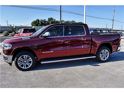 2019 Ram 1500 Crew Cab 4x4,  Pickup #KN528812 - photo 7