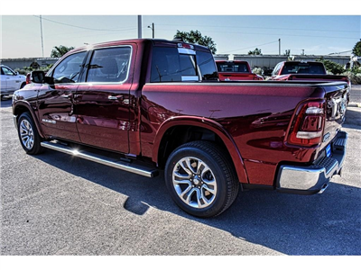 2019 Ram 1500 Crew Cab 4x4,  Pickup #KN528812 - photo 8