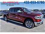 2019 Ram 1500 Crew Cab 4x4,  Pickup #KN528812 - photo 1