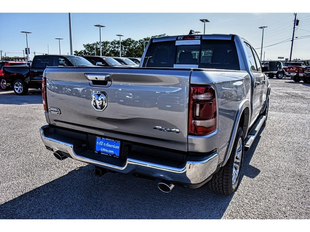 2019 Ram 1500 Crew Cab 4x4,  Pickup #KN531839 - photo 11