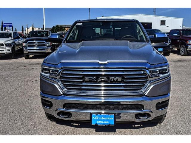 2019 Ram 1500 Crew Cab 4x4,  Pickup #KN531839 - photo 4