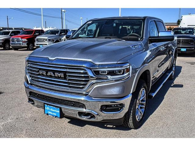 2019 Ram 1500 Crew Cab 4x4,  Pickup #KN531839 - photo 5