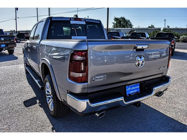 2019 Ram 1500 Crew Cab 4x4,  Pickup #KN531839 - photo 9