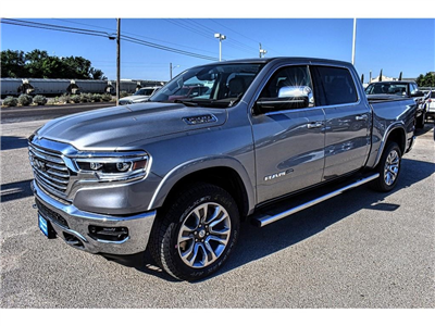 2019 Ram 1500 Crew Cab 4x4,  Pickup #KN531839 - photo 6