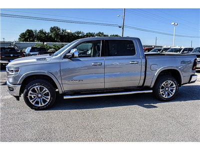 2019 Ram 1500 Crew Cab 4x4,  Pickup #KN531839 - photo 7