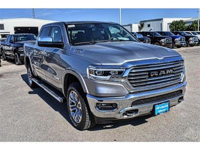 2019 Ram 1500 Crew Cab 4x4,  Pickup #KN531839 - photo 3