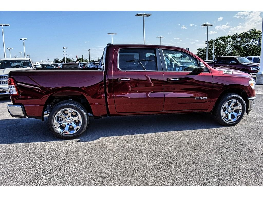 2019 Ram 1500 Crew Cab 4x2,  Pickup #KN535352 - photo 12