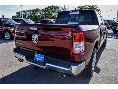 2019 Ram 1500 Crew Cab 4x2,  Pickup #KN535352 - photo 11
