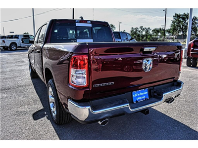 2019 Ram 1500 Crew Cab 4x2,  Pickup #KN535352 - photo 9