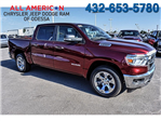 2019 Ram 1500 Crew Cab 4x2,  Pickup #KN535352 - photo 1