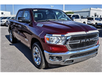 2019 Ram 1500 Crew Cab 4x2,  Pickup #KN535352 - photo 3