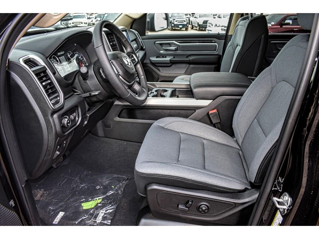 2019 Ram 1500 Crew Cab 4x2,  Pickup #KN548961 - photo 19