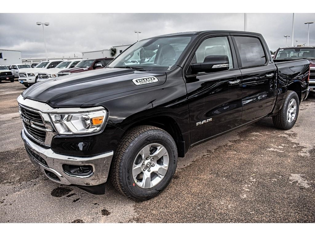 2019 Ram 1500 Crew Cab 4x2,  Pickup #KN548961 - photo 6