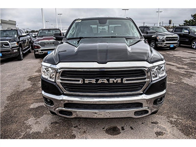 2019 Ram 1500 Crew Cab 4x2,  Pickup #KN548961 - photo 4
