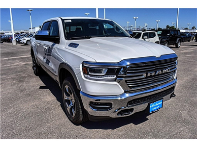 2019 Ram 1500 Crew Cab 4x4,  Pickup #KN550299 - photo 3