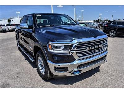 2019 Ram 1500 Crew Cab 4x4,  Pickup #KN561013 - photo 3