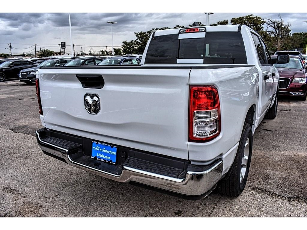 2019 Ram 1500 Crew Cab 4x2,  Pickup #KN567627 - photo 11