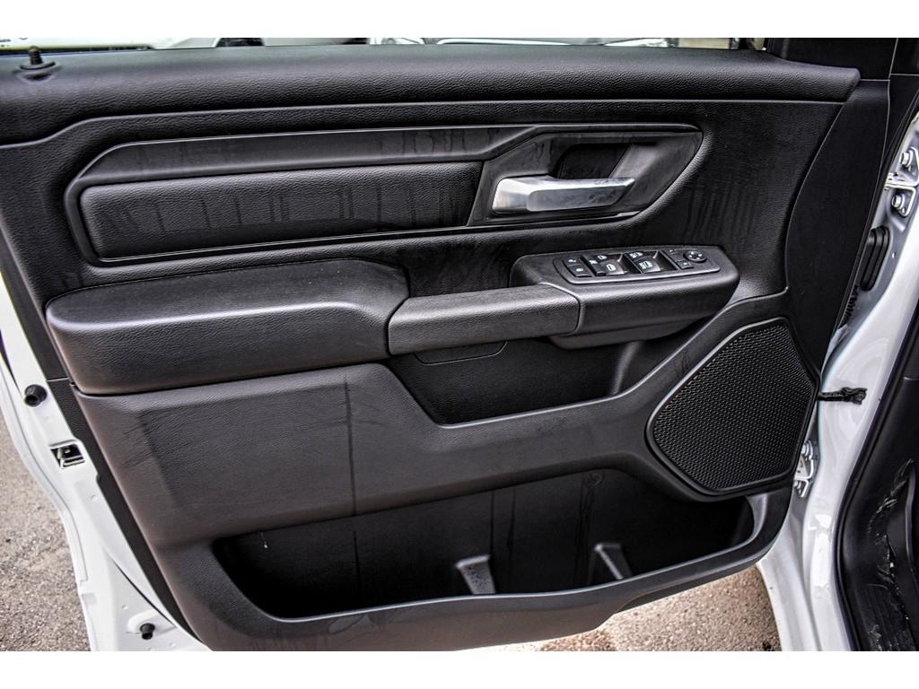 2019 Ram 1500 Crew Cab 4x2,  Pickup #KN567627 - photo 18