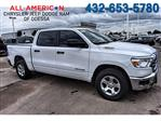 2019 Ram 1500 Crew Cab 4x2,  Pickup #KN567627 - photo 1