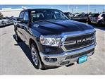 2019 Ram 1500 Crew Cab 4x2,  Pickup #KN617691 - photo 3