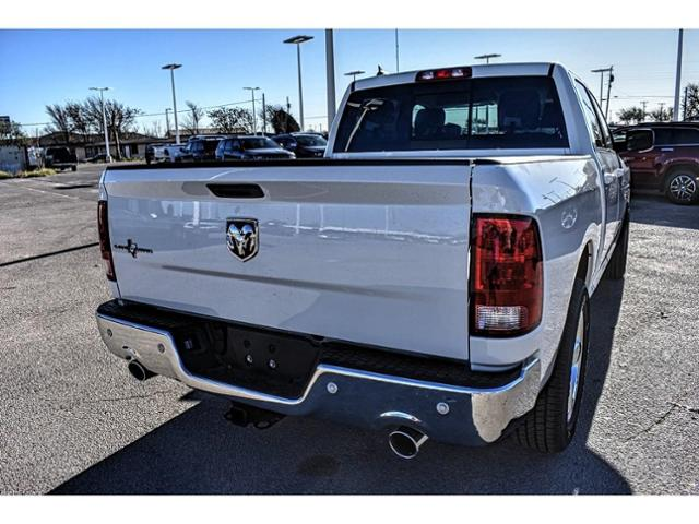 2019 Ram 1500 Crew Cab 4x2,  Pickup #KS564072 - photo 2