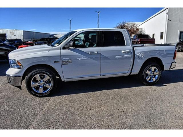 2019 Ram 1500 Crew Cab 4x2,  Pickup #KS564072 - photo 7