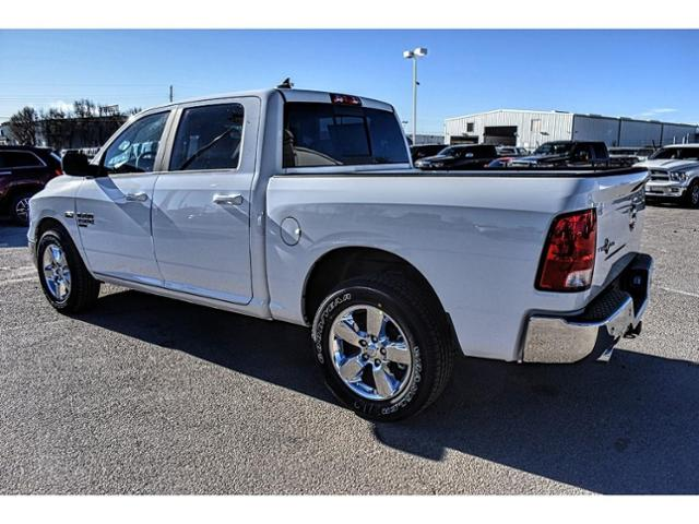 2019 Ram 1500 Crew Cab 4x2,  Pickup #KS564072 - photo 8
