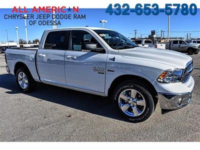 2019 Ram 1500 Crew Cab 4x2,  Pickup #KS564072 - photo 1