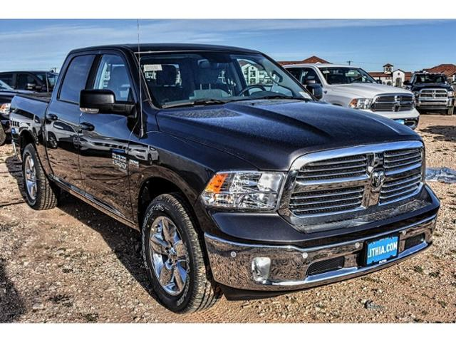 2019 Ram 1500 Crew Cab 4x2,  Pickup #KS564183 - photo 3