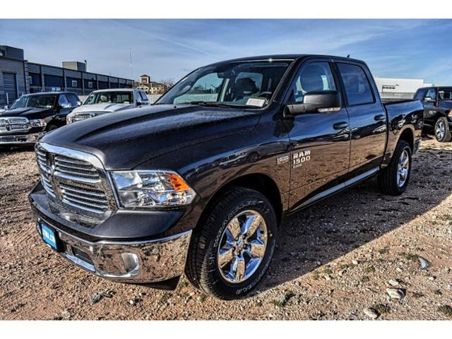 2019 Ram 1500 Crew Cab 4x2,  Pickup #KS564183 - photo 6