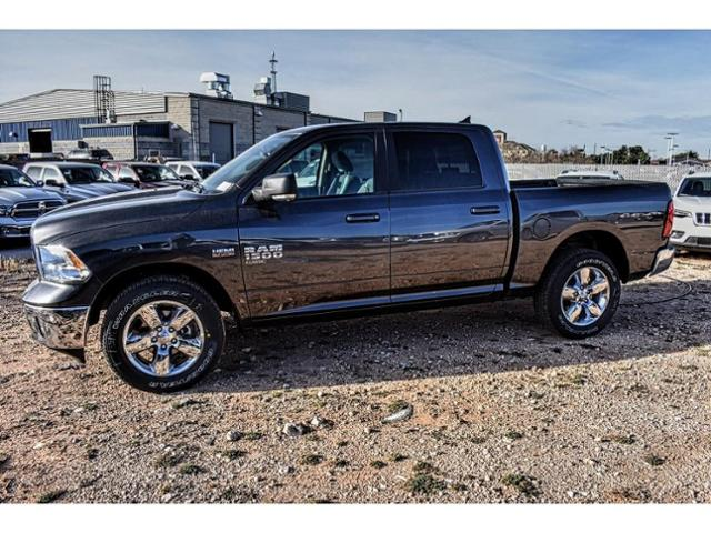 2019 Ram 1500 Crew Cab 4x2,  Pickup #KS564183 - photo 7