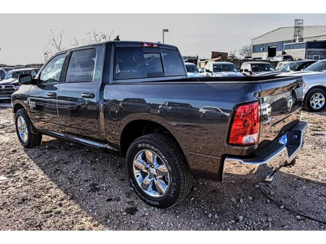 2019 Ram 1500 Crew Cab 4x2,  Pickup #KS564183 - photo 8